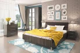 <b>Спальня</b> :: <b>Спальный гарнитур</b> :: <b>Спальный гарнитур Соренто</b> ...