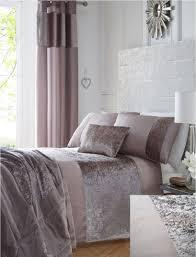 modern velvet duvet cover bed bedding sets or