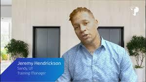 Life At TP - Jeremy Hendrickson - YouTube