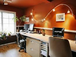 Home office lighting design Black Desk Home Office Lighting Ideas Luck Interior Home Office Lighting Ideas Luck Interior