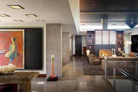 Small Picture Modern Desert Home Contemporary Hall Orange County by