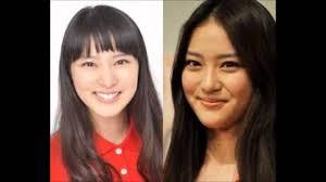 どっちが好き女性芸能人の前髪ありなし髪型画像を比較してみました