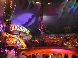Our Big Apple Circus Experience Review