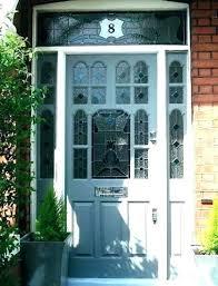 front door victorian style front door style front door style front door style a style stained