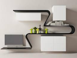 creative shelves design. Bookshelves Ideas Creative Wall Shelf And Shelves For Books Image Design