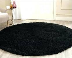 black fuzzy rugs fuzzy rugs full size of rug black carpet large white furry black
