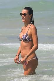PureCelebs Page 36 Free Nude Celebrities Site Alessandra Ambrosio Nude