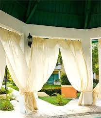 outside curtains outdoor curtains rods photo curtains and ds jcpenney outside curtains outdoor