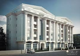 classic architectural buildings. Plain Buildings Classic Apartment Building By Kasrawy On Deviantart Architectural Design  House Plans Architecture Residential Drafting  In Architectural Buildings U