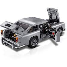 Lego Creator Expert James Bond Aston Martin Db5 10262 Ab 119 97 Im Preisvergleich