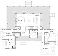 house plans with no formal dining room best of open floor plan home plans house decorations