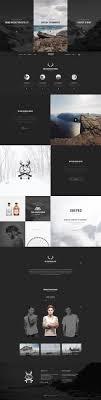 Onepro Creative Multipurpose Psd Template