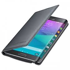samsung galaxy note edge wallet cover in stan