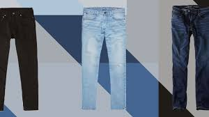 Levis Mens Jeans Style Chart The Best Athletic Fit Jeans For Men In 2019 Gq