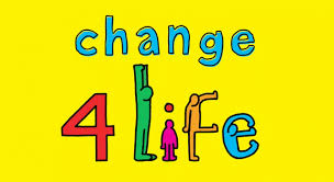 Image result for change for life campaign