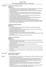 Team Leader Resume Objective Leader Sourcing Resume Samples Velvet Jobs 18
