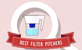 filter pitcher thumb