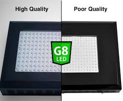 g8led lights are very high quality indoor plant grow lights