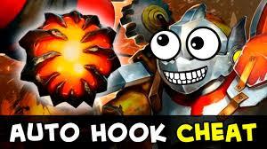 auto hook aegis snatch cheat beware of hacks scripts in dota