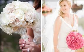 wedding bouquets 7 styles to choose from for your ceremony