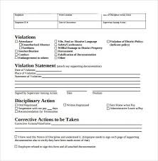 Sample Templates Sample Employee Write Up Form 7 Documents In Pdf 863e466d  #ResumeSample #ResumeFor   Employee evaluation form, Writing, Looking for  employees