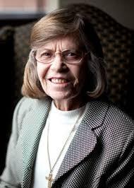 Dr. Wanda Rhodes (2011) - Hall of Fame - Southern Nazarene University  Athletics