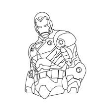 Iron Man Luomo Ragno Da Colorare Disegno Lego Marvels Avengers