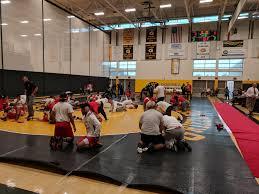 boys varsity wrestling jan 18 wrestling vs estancia garden grove 1 17 18