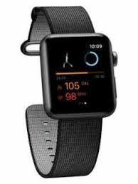 Compare Apple Watch Series 2 vs Fitbit Versa