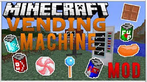 Vending Machine Mod 17 10 Delectable New Post Vending Machine Mod 48848848 Has Been Published On Vending