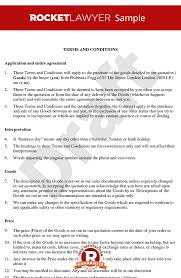 Website Terms And Conditions Template Delectable Website Design Terms And Conditions Template Uk Terms And Conditions