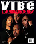 A Hip Hop History/Death Row PR