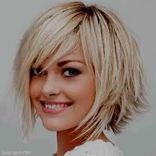 Image Modele De Coiffure Cheveux Mi Long Degrade Coiffure