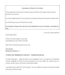 30 day termination letters 30 day contract termination letter buildbreaklearn co
