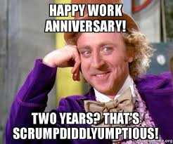 And a 5 years complete message is ideal for. 46 Grumpy Cat Approved Work Anniversary Memes Quotes Gifs