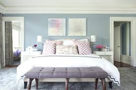 blue and purple room purple linen bench yellow purple blue room blue and purple room