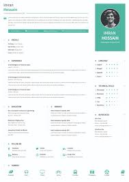 Top Free Resume Templates 2017 Resume Template 100 Free Download Therpgmovie 97