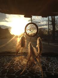 Dream Catcher For Car Mirror Mesmerizing Day Dream Catcher Car Mirror Ornament By AmericanAntiquitas 3232