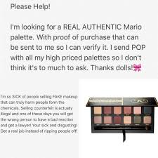 looking for an abh master palette by mario
