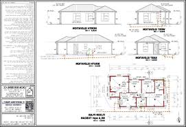 house plans south africa 3 bedroom home combo for modern 4 bedroom house plans south africa