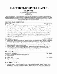 Manufacturing Test Engineer Sample Resume Engineer Cover Letters Lovely Manufacturing Test Engineer Cover 7