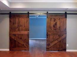 cool barn door design ideas features natural s m l f source