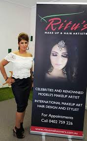 ritu s makeovers for exemplary bridal makeup experience