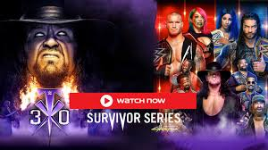 WWE Survivor Series 2020 Live Stream for FREE | How to Watch Survivor Series  Live Online, TV Channel, Preview and Match Card - Programming Insider