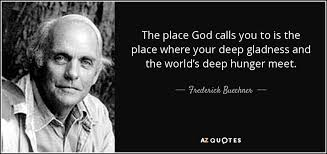 Frederick Buechner Quotes Unique TOP 48 QUOTES BY FREDERICK BUECHNER Of 48 AZ Quotes