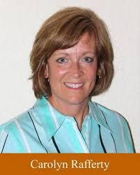 Carolyn Rafferty mug | | wcfcourier.com