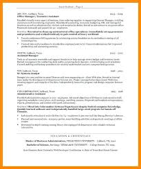 Executive Assistant Resume Examples Mesmerizing Resumes For Executive Assistants Executive Secretary Resume