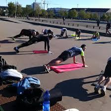 plaisir du running sport nantes