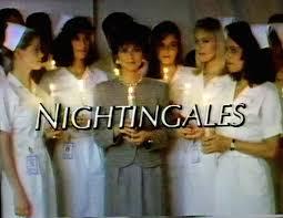 Nightingales (TV Series 1989) - IMDb