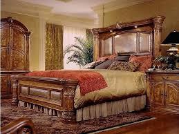 Cal King Bedroom Furniture Set Simple Decoration